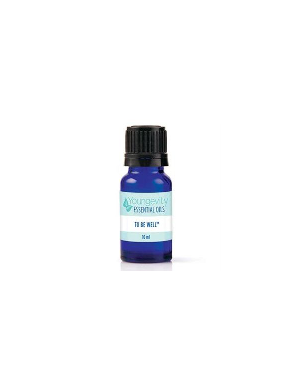 To Be Well™ Essential Oil Blend - 10ml