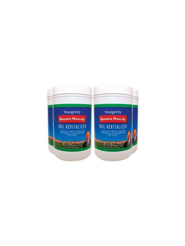 Bloomin Minerals™ Soil Revitalizer - 4.5 lbs
