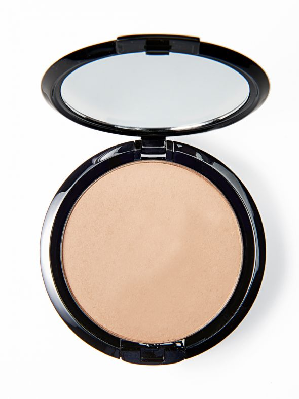 Mineral Pressed Foundation - Sultry 9g
