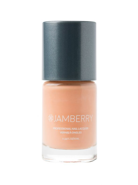 Shimmering Sand - Nail Lacquer