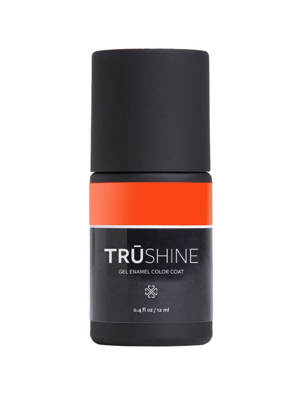 Tiger Lily - TruShine Gel Enamel