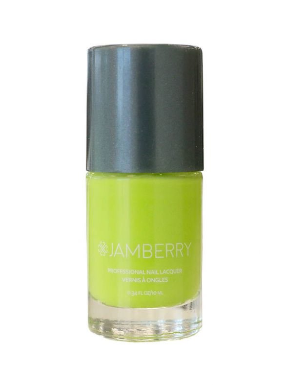 Ultra Lime - Nail Lacquer