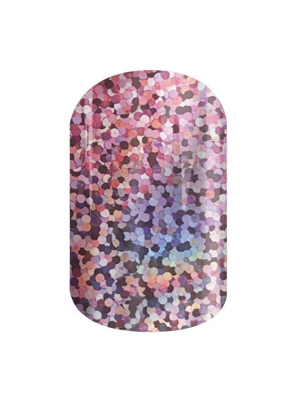 Unicorn Sparkles - Nail Wrap