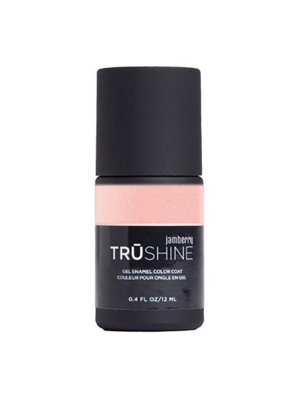 We're Blushing - TruShine Gel Enamel