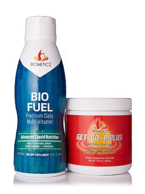 Nutritional Energy Basics
