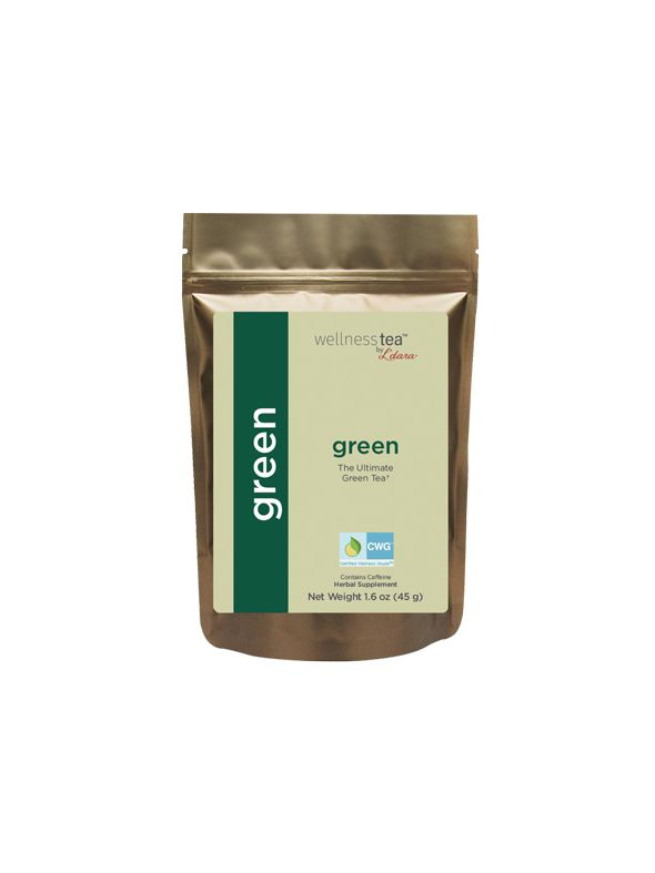 Green - Wellness Tea (56 g)