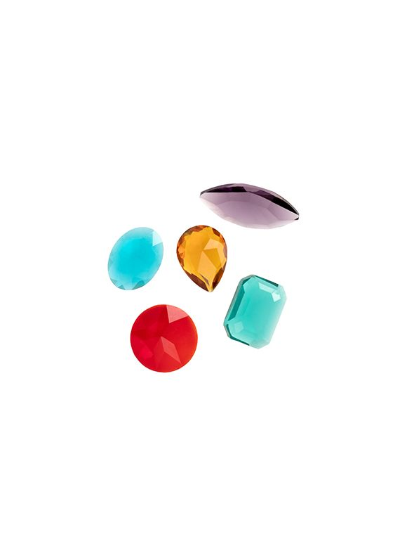 Locket Jewels 5pk