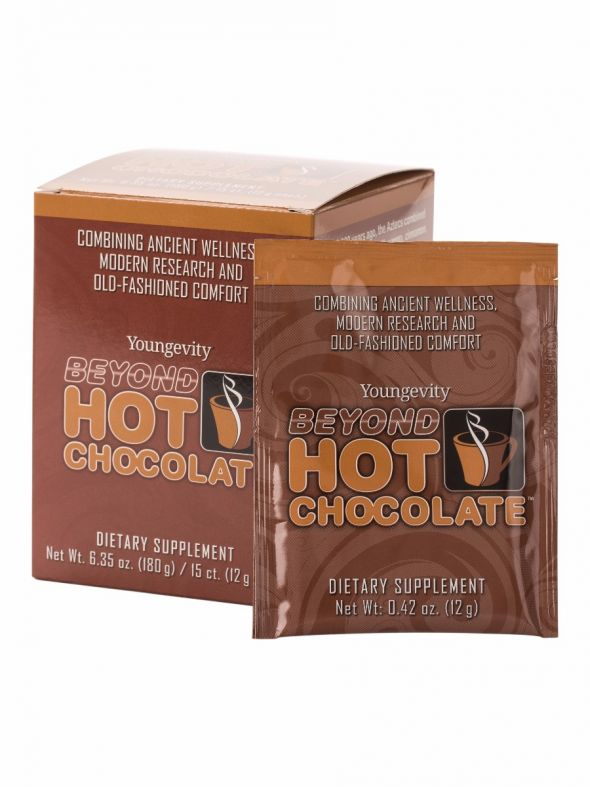 Beyond Hot Chocolate - 15 Ct Box